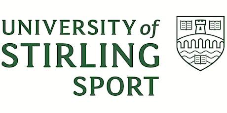 University of Stirling vs Celtic B tickets
