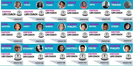 Future Black Life Coach Event tickets