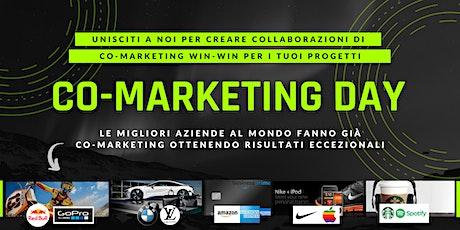Co-Marketing Day biglietti
