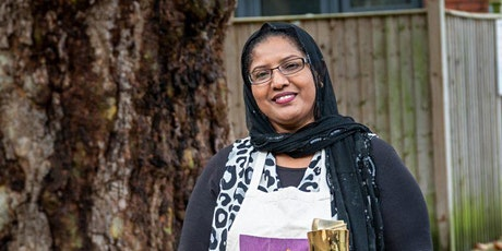 In Person Sudanese Cookery Class with Negla in Bristol! tickets