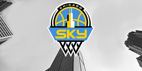 Chicago Sports & Ent. Career Fair hosted by the Chicago Sky tickets