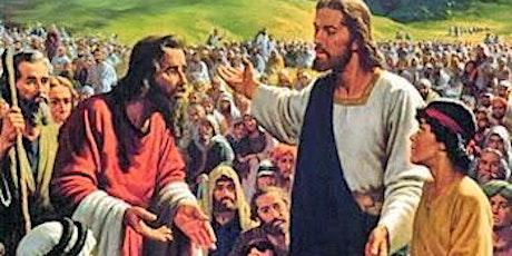 5pm Vigil Mass XVII Sunday 2021 tickets