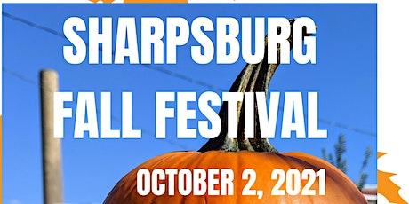 Sharpsburg Fall Festival 2021 tickets