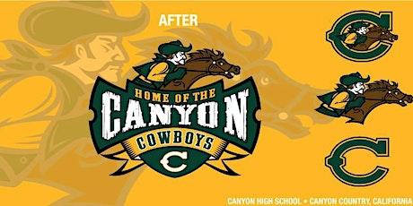 Canyon High School 50th Reunion tickets