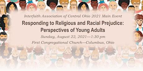 Interfaith Association of Central Ohio (IACO) - 2021 Main Event tickets