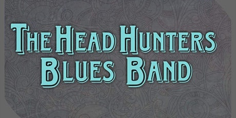 The Head Hunters Blues Band tickets
