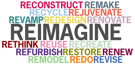 Re-Imagine  MMFI Annual Leadership Conference 2021 tickets