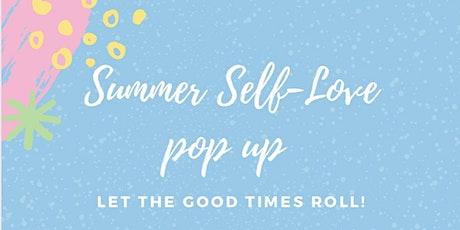 Summer Self-Love Bronx POP-UP tickets