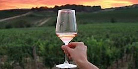 An Iberian Wine Evening tickets