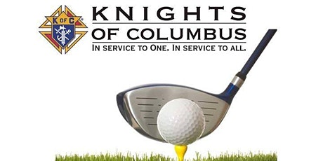17th Annual Bruce Jackson - Knights of Columbus Scholarship Golf Tournament tickets