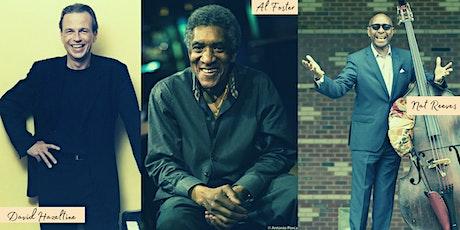David Hazeltine, Al Foster, Nat Reeves #BrooklynRoofTopSeries tickets