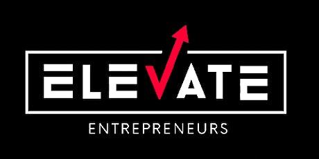 Elevate Entrepreneurs tickets