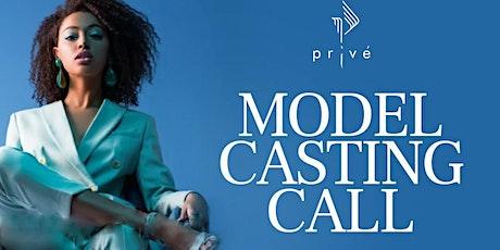 Boston Model Casting Call @ W hotel- Saturday, August 7th 2021 tickets