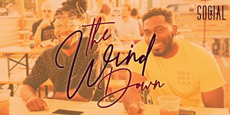 The Wind Down tickets