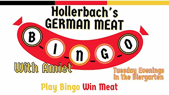 Bingo Night image
