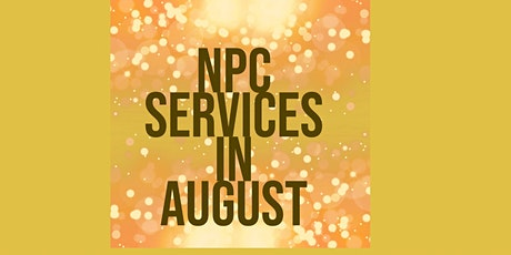 Newcastle Presbyterian Church Sunday Service 29th August tickets