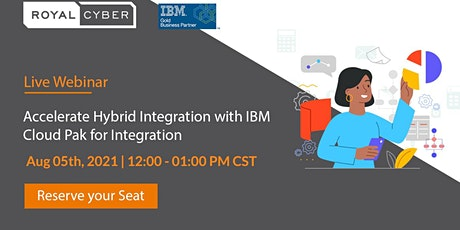 Experts Advice on Hybrid Integration with IBM Cloud Pak Tickets