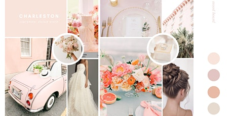 The Styled Event- September Charleston Shoot| Hosted By Nichole Lauren tickets