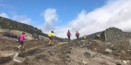 Guided Hike in Wicklow tickets
