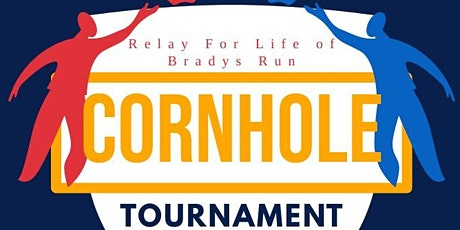 RFL of Brady's Run Inaugural Cornhole Tournament tickets