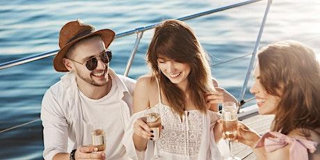 All in one Ensenada Boat Party  + swimm + Tour + Music + Drinks boletos