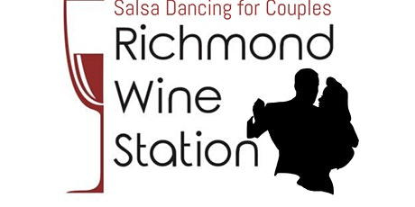 Salsa Couples at Richmond Wine Station tickets