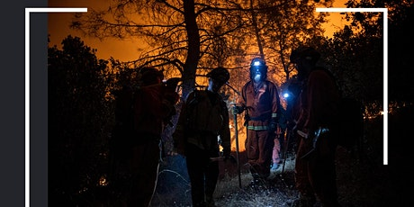 Covering California Wildfires: Beyond the Basics tickets