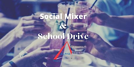 ALPFA Social Mixer tickets