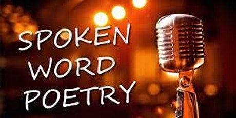 Jazzy Open Mic Poetry Night tickets