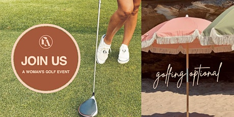 Fore All: Launch Event! tickets