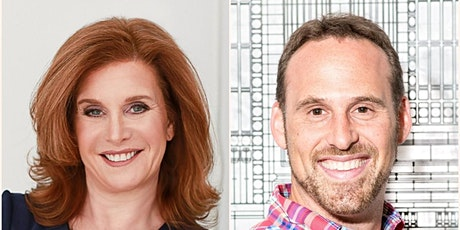 Innovation Chat: Rachel Braun Scherl, Spark + Dan Seewald, Deliberate Innov tickets