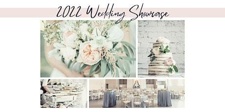 2022 Wedding Showcase tickets