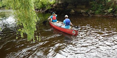 8th Annual  Cedar River Cleanup tickets