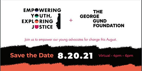 2021 Virtual Town Hall By The George Gund Foundation tickets