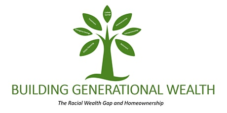 The Racial Wealth Gap and Homeownership tickets