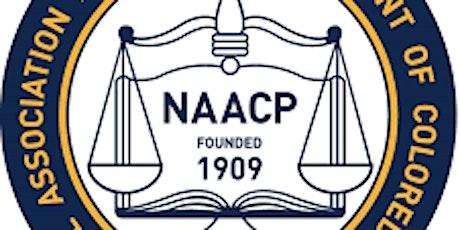Newton County NAACP Virtual Freedom Fund & Scholarship Gala tickets