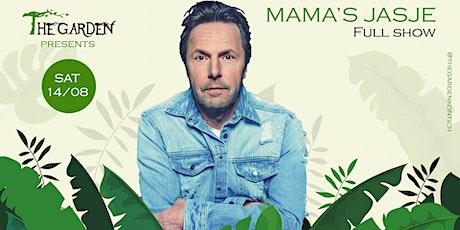 Mama's Jasje ( full show) tickets