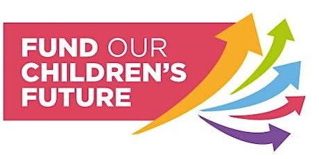 NAHT parliamentary briefing on school funding tickets