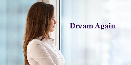 Dream Again Mini Course tickets
