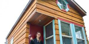 Tiny House FAQ workshop