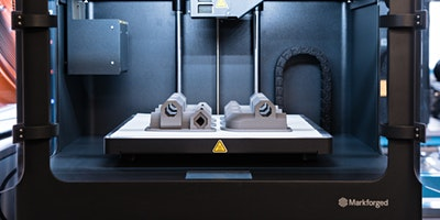 GSC 3D Printing Open House