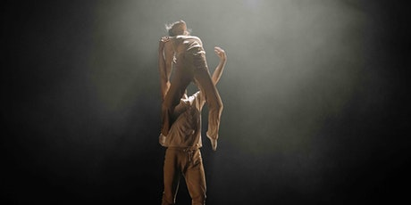 James Wilton Dance-August Intensive GROUP 1 tickets