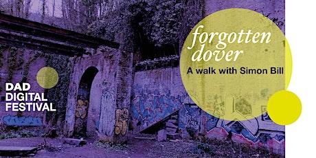 Forgotten Dover – an informal tour….. billets