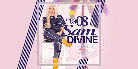 Sam Divine @ It'll Do Club tickets