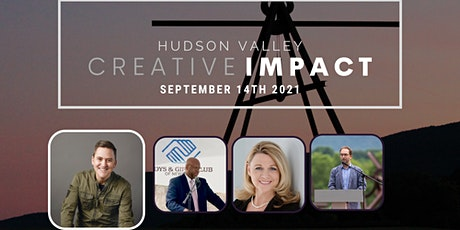 Hudson Valley Creative Impact - Resilience tickets