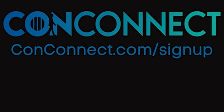 How to advance my organizational mission with ConConnect tickets