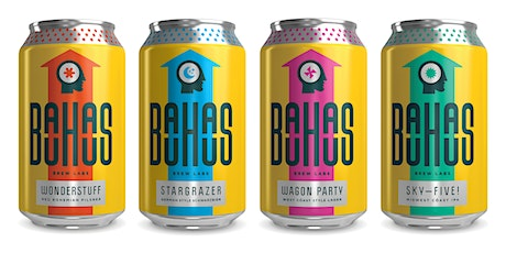 Bauhaus Brew Labs Tasting - Haskell's Maple Grove tickets