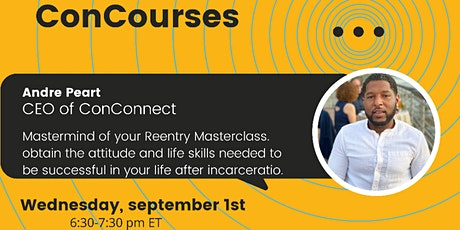 Masterclass| How To Mastermind  Your Reentry tickets