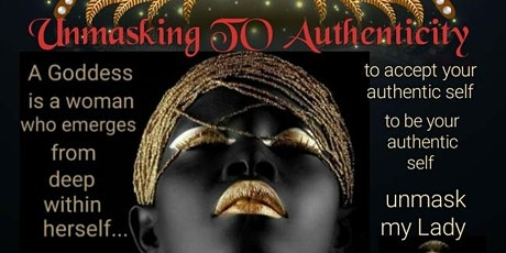Unmasking to Authenticity tickets
