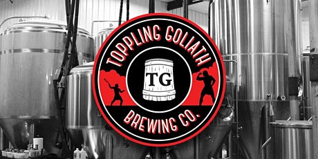 Toppling Goliath Brewery Tasting - Haskell's Maple Grove tickets